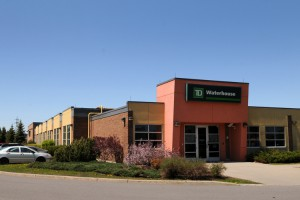 TD Waterhouse Call Centre